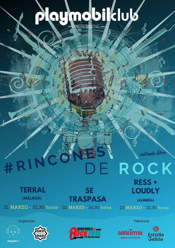 Rincones Del Rock'19